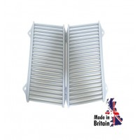 Front Grille Set - UK Made