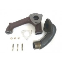 Exhaust Manifold Kit - A3.152 + A3.144
