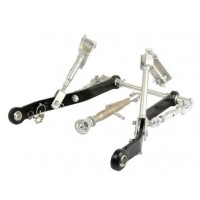 3 POINT LINKAGE KIT - Kubota B Series Iseki Yanmar Compact Tractor