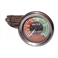 Water Temperature Gauge - Capillary Type