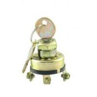 Ignition Switch - Gasoline Engines