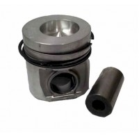 Piston & Rings - .50mm Oversize