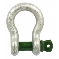 Bow Shackle - 4.75 Ton