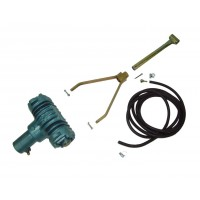 PTO Air Compressor - Twin Cylinder