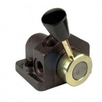Hydraulic 2 Port Isolator Valve