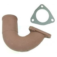 Exhaust Elbow c/w Gasket