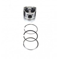 Piston & Rings - Perkins 400 Series