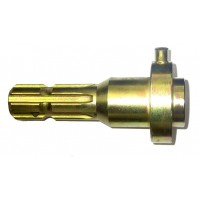 PTO Adaptor - Female spline 1 1/8'''' - 6 x Male spline 1 3/8''''