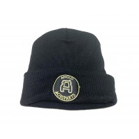 Anglo Micro Fleece Beanie Hat