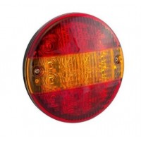 "LED ""Hamburger"" Rear Lamp"