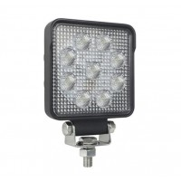LED Compact Flood / Worklight - 100 x 100 x 40mm
