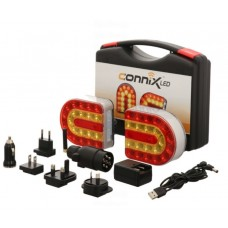Connix Lighting Set - Wireless, Magnetic Fitting