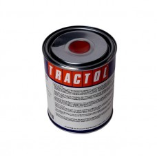 David Brown Red Paint 1L