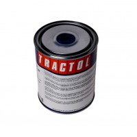 Leyland Dark Blue Paint 1L