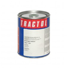 Land Rover Green Paint 1L