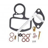 Case C D DEX Carburettor Overhaul Kit - Zenith