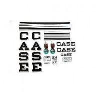 Case LA Mylar Decal Set