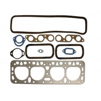 International W9 Head Gasket Set
