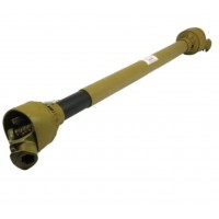 Complete PTO Shaft, (Lz) Length: 980mm, 1 3/8'''' x 6 Spline Q.R. to 1 3/8'''' x 6 Spline Q.R.