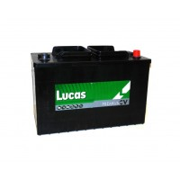 Battery - Lucas 643 - 12V Wet Battery 90AH