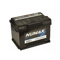 Battery - Numax 075 - 12V Wet Battery 60AH