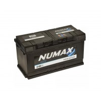 Battery - Numax - 017 Type, 12V Wet Battery 83AH