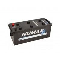 Battery - Numax 629 - 12V Wet Battery 180AH