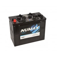 Battery - Numax 665 - 12V Wet Battery 125AH
