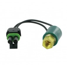 Air Con - Low Pressure Switch