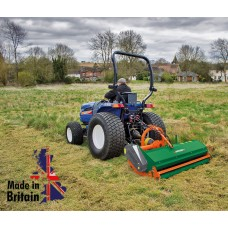 Wessex WFM-175 Flail Mower
