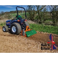 Wessex RC-150 Rotary Cultivator