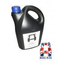 Blue IAT Coolant Antifreeze, 5L 2yr Super Concentrate