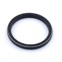 Crankshaft - Rear Seal