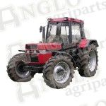 Case International Harvester Tractor Parts