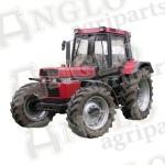 Case International Harvester Tractor Parts