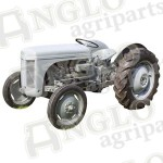 Ferguson Tractor Parts