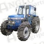 Leyland Tractor Parts