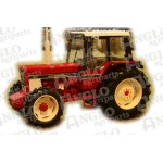 Case International Harvester 1055 Tractor Parts