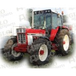Case International Harvester 1246 Tractor Parts