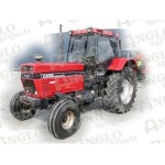 Case International Harvester 1255 Tractor Parts