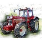 Case International Harvester 1455 Tractor Parts