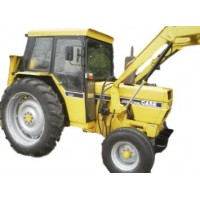 Case International Harvester Tractor Parts | Anglo Agriparts
