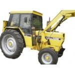 Case International Harvester 2500 Tractor Parts