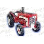 Case International Harvester 276 Tractor Parts