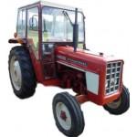 Case International Harvester 374 Tractor Parts