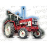 Case International Harvester 383 Tractor Parts