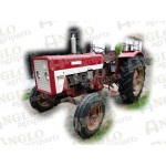 Case International Harvester 423 Tractor Parts