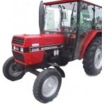 Case International Harvester 433 Tractor Parts