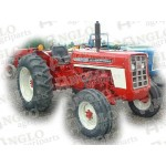 Case International Harvester 444 Tractor Parts