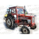 Case International Harvester 474 Tractor Parts